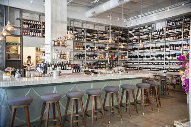 Esters Wine & Bar