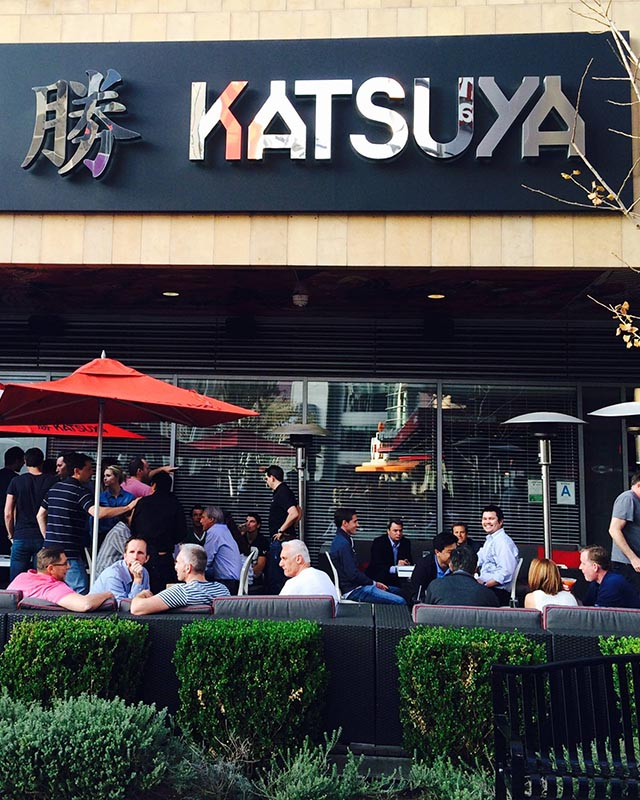 Katsuya L.A. Live