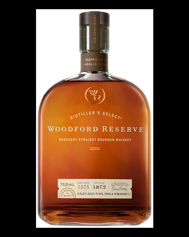 Woodford Reserve Classic Bourbon
