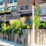 Montana's Trail House in Bushwick to Shutter