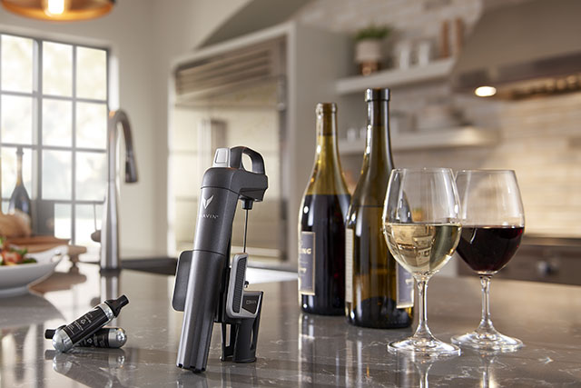 Thirsty Mag & Last Minute Gift Ideas for the Wine Lover in your life for the holiday.