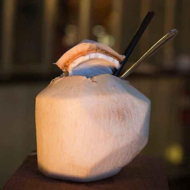 rumcoconutwater