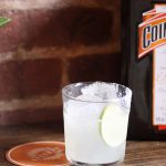 Celebrate the 70th Anniversary of the Margarita with Cointreau