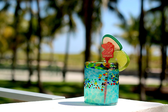 Margarita de la Casa at Lolos Surf Cantina   Margaritas to Try Now in Miami