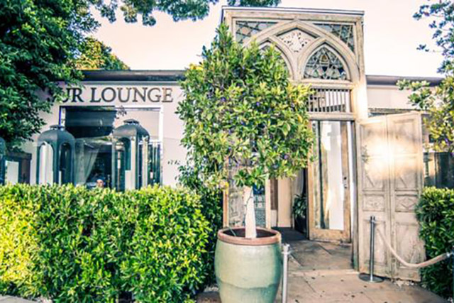 Brunch With Billie Lee launches at SUR this Memorial Day
