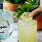 Cinco de Mayo Sip: The Verde Paloma with Don Julio Blanco Tequila
