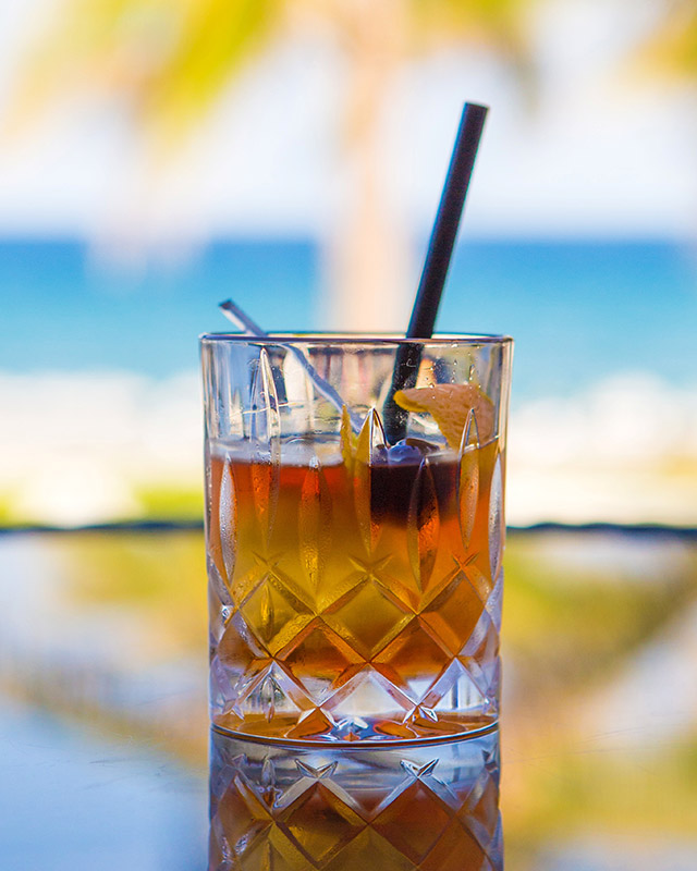 summer-cocktails-boca-beach-clubs-ocean-bar-private-label-old-fashioned