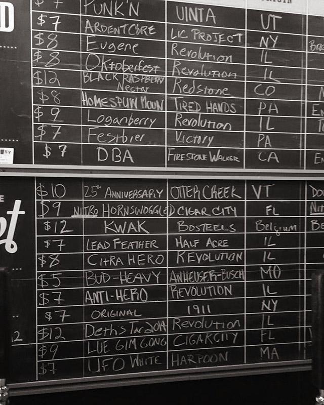beer-board
