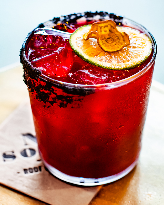 What To Drink During Brunch At Three Wynwood In Miami