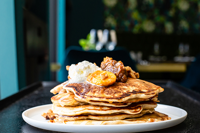 three-wynwood-brunch-miami-pltano-maduro-pancakes-_3-photo-credit-tracey-borrow_open-i-studio