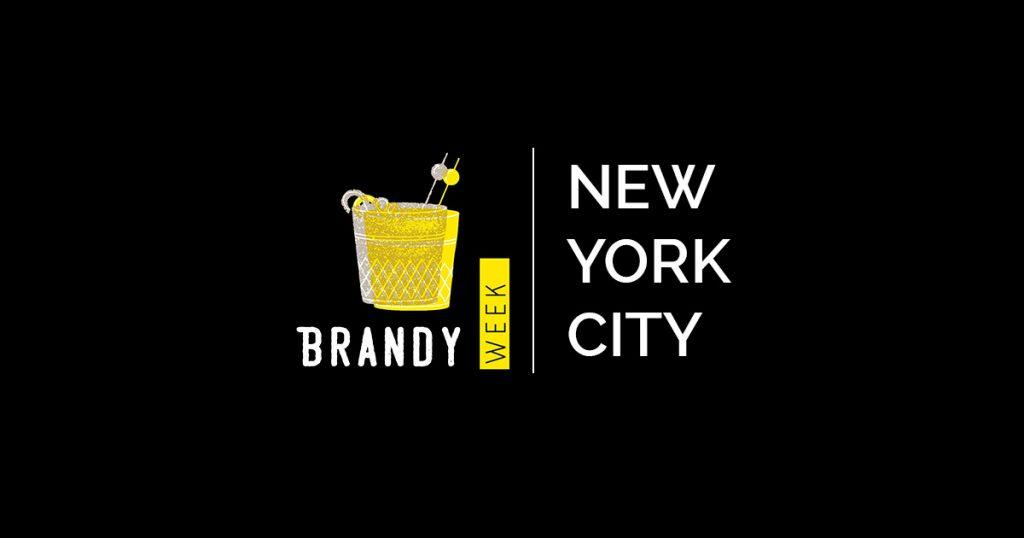 First Annual Brandy Week New York City