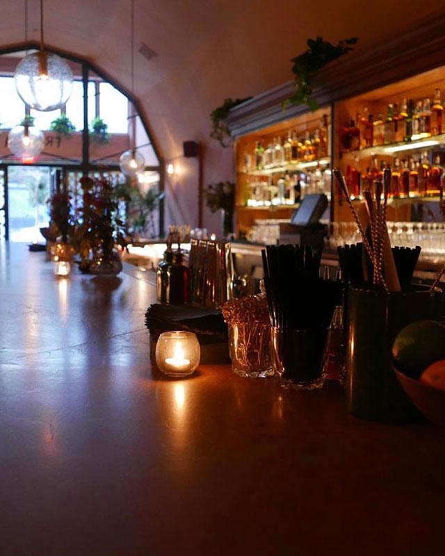 bar-franca