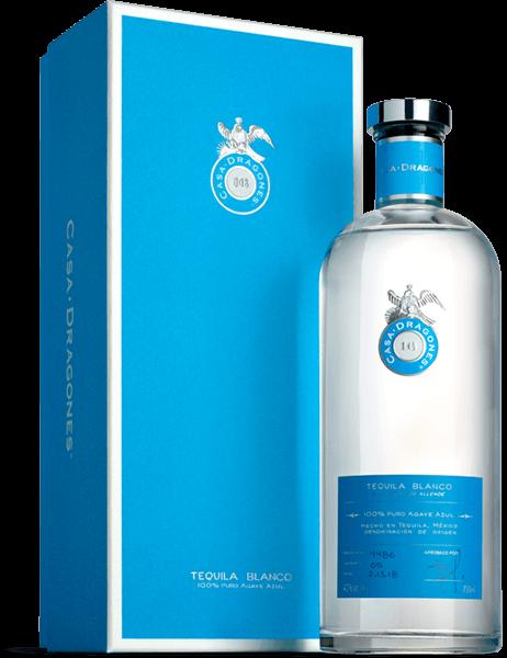 Casa Dragones 375 Tequila