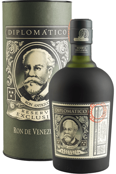 Diplomatico Rum - Thirsty Mag Holiday Gift Guide