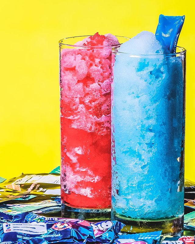 fountain-blue-margarita-monday