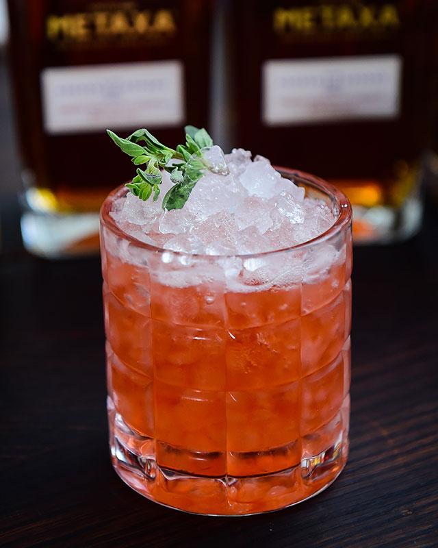 metaxa-cocktail