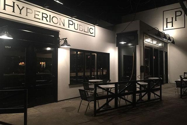 hyperion-pub-studio