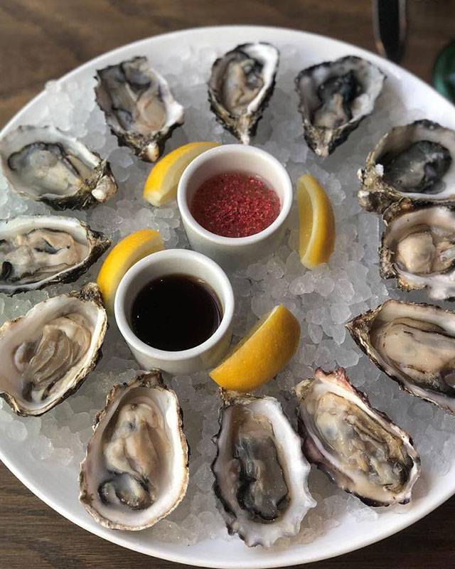 Celebrate Oyster Day at these spots all around Los Angeles