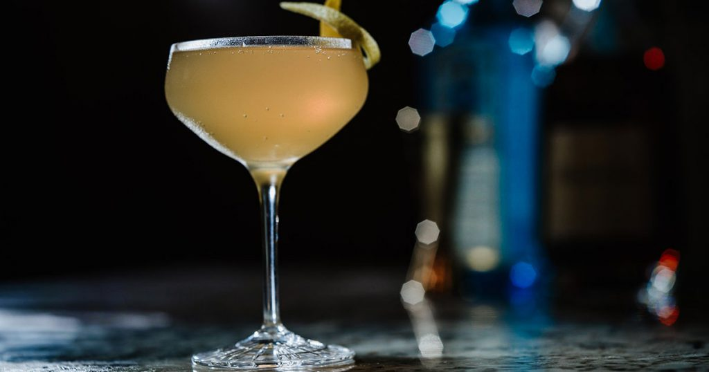 thirsty - Cocktails, Drink Recipes, Interviews, and Industry