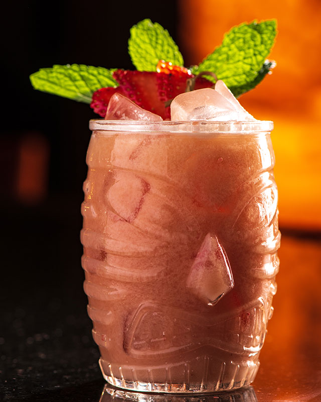 All the rum cocktails to sip around South Florida on