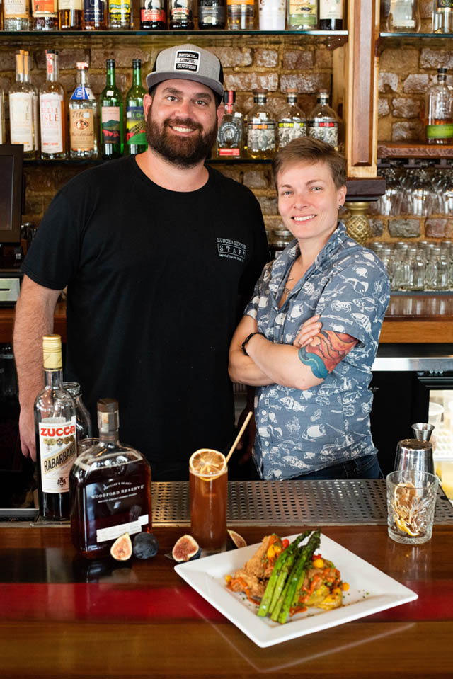 Brunch Richmond - Woodford Reserve Pair & Share