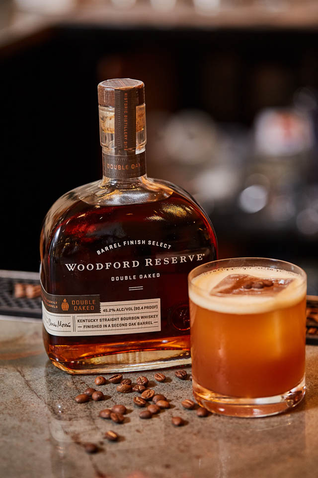 Shagbark Richmond - Woodford Reserve Pair & Share