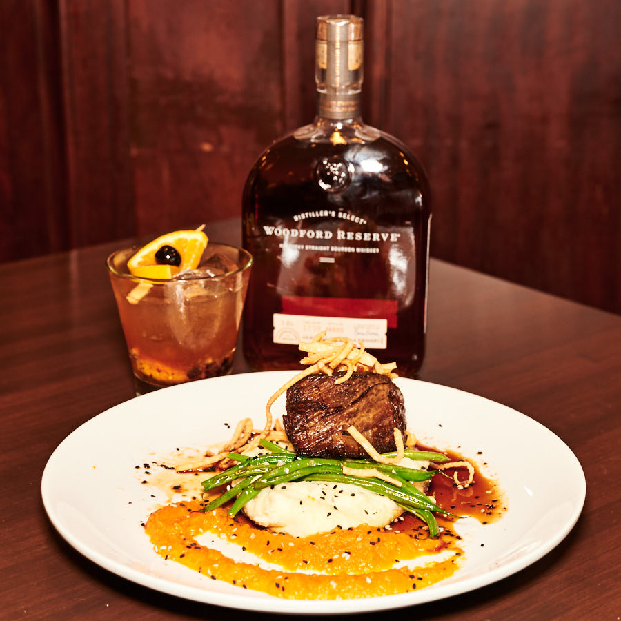Woodford Reserve Pair & Share - The Tavern Boston