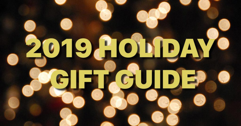 thirsty's 2019 Holiday Gift Guide