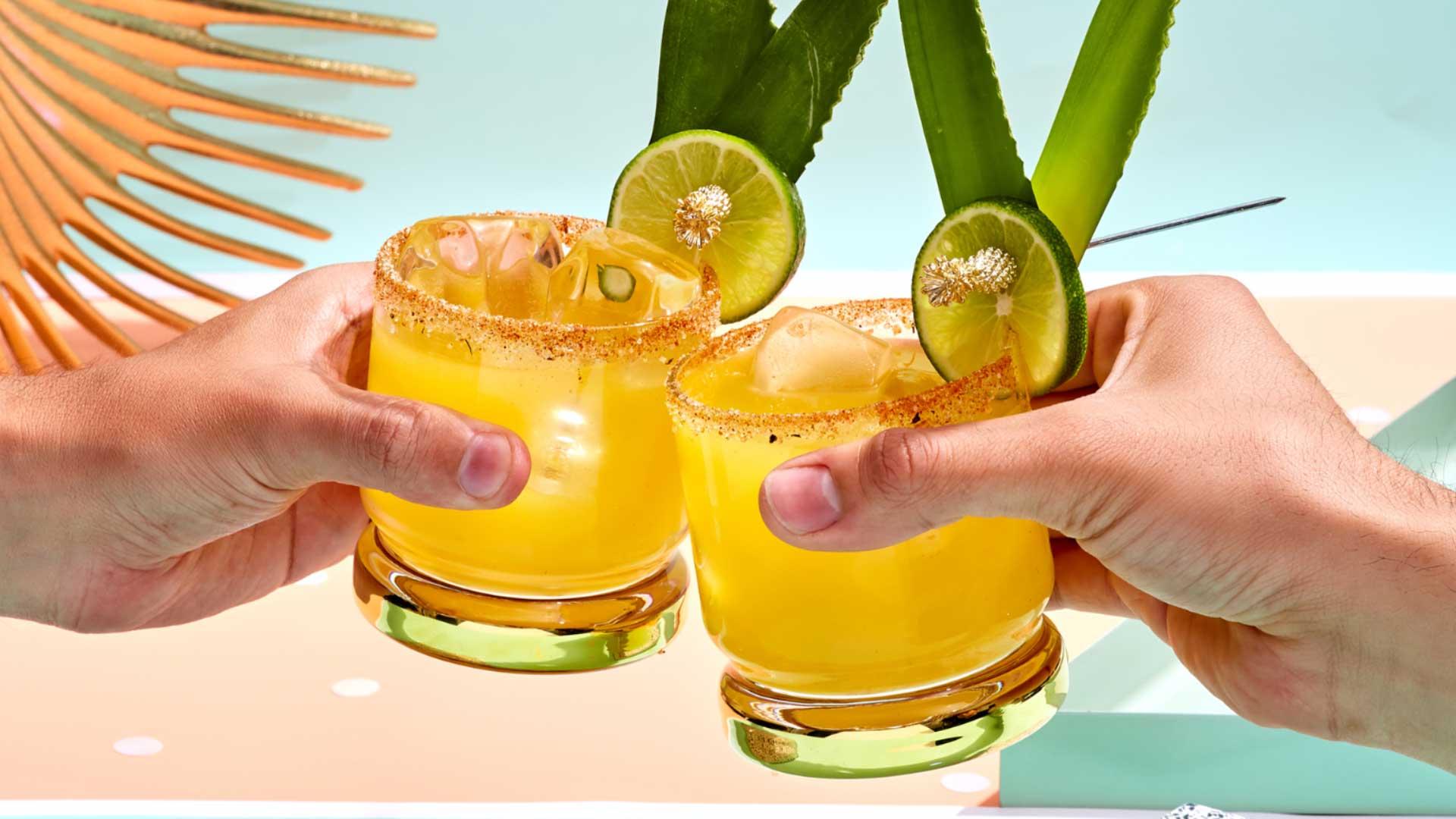 National Margarita Day - Where to drink an original margarita