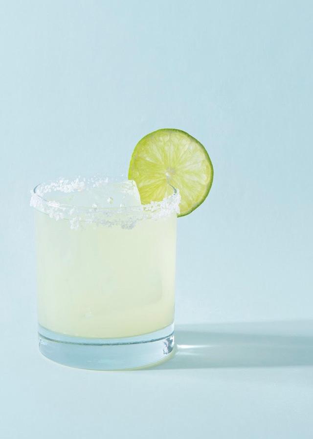 Tequila Tromba Margarita
