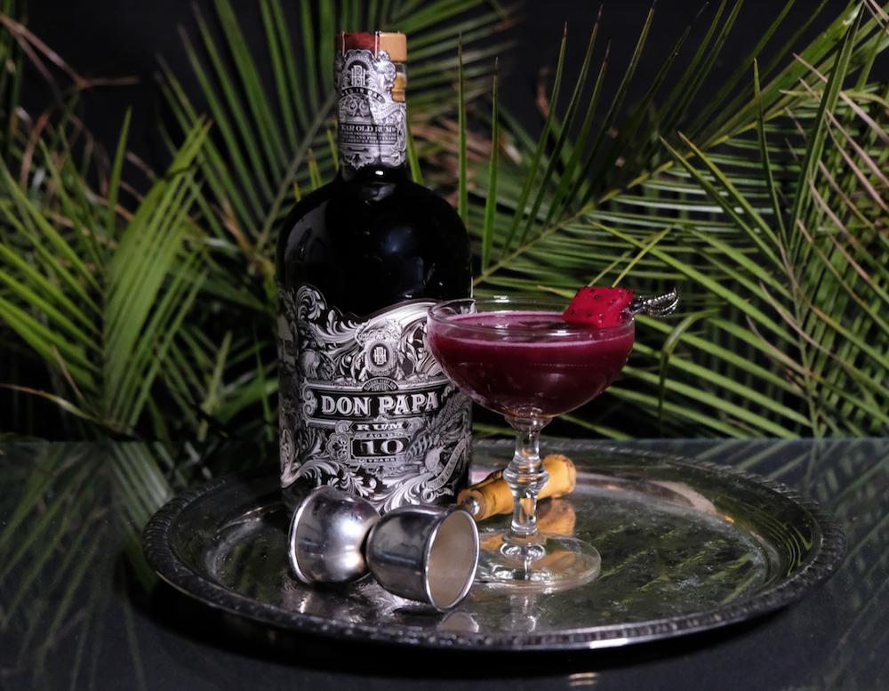 Don Papa 10 Rum