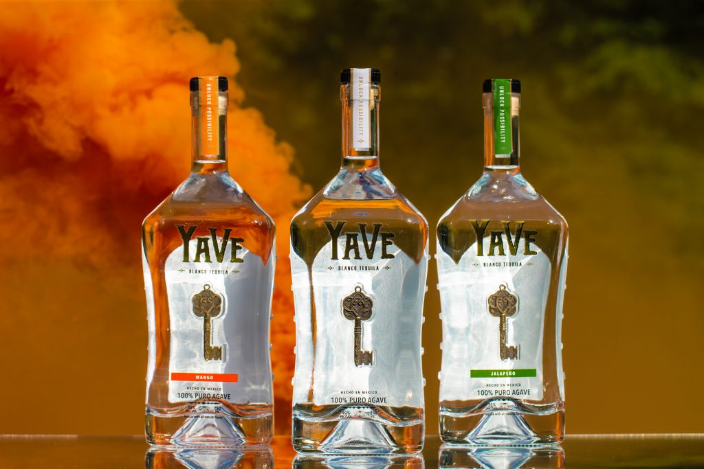 YaVe Tequila